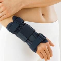 FGP DTX-04 MANUMED SPLINTED WRIST BAND
