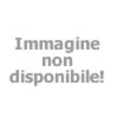 PAPILLIO WOMAN'S SANDALS WITH WEDGE HEEL LANA BLACK-COGNAC PULL UP LEATHER