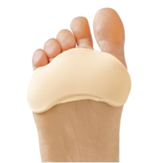 EUMEDICA EUDUPLEX OLEO-GEL PADDING FOR METATARSUS