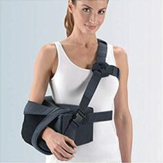 FGP IMB-800 CUSHION FOR SHOULDER ABDUCTION FROM 15° TO 20°