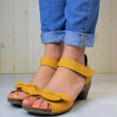 LOINTS OF HOLLAND NEXT WOMEN'S SANDALS FLORAL LEATHER YELLOW