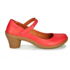 ART WOMEN'S SHOES MODEL  1447  PREMIUM LEATHER RED