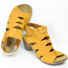 LOINTS OF HOLLAND NATURAL CHIC SANDALS PREMIUM LEATHER