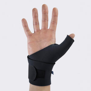 FGP FILAMED 111 FINGERS' STABILISER ORTHOPEDIC CUFF WITH THUMB