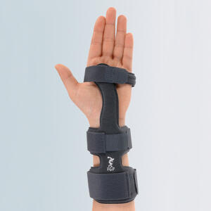 FGP PLE 101 MANUMED DISK RIGID ORTHOPEDIC BRACE FOR WRIST