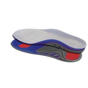 SOFSOLE WOMEN'S ORTHOTIC FOOTBED GEL ACTIVE