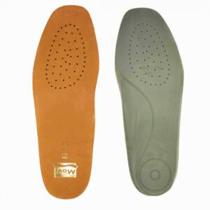 MOVI MEN'S/WOMEN'S ANATOMICAL FOOTBED MAXI COMFORT