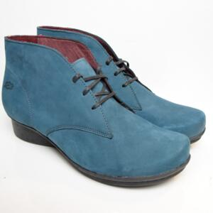 LOINTS OF HOLLAND BOOTS URBAN TURQUOISE WOMEN