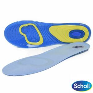 SCHOLL INSOLE WOMEN EVERYDAY USE GEL ACTIV