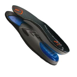 SOFSOLE MEN'S ORTHOTIC FOOTBED AIRR ORTHOTIC