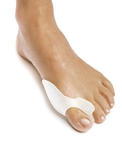 EUMEDICA GEL BUNION TOE SPREADER