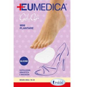 EUMEDICA SUPPORT FOR METATARSUS' HEADS GEL AIR MINI