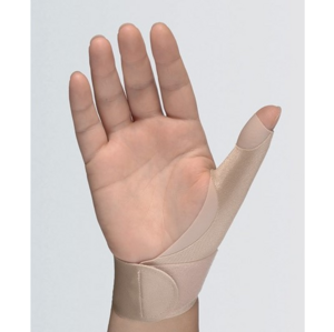 FGP FINGER CAP ORTHOPEDIC SOFT BRACE FOR THUMB