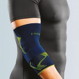 FGP EPICOMED ORTHOPEDIC ELBOW GUARD ELASTIC FABRIC EMOTION