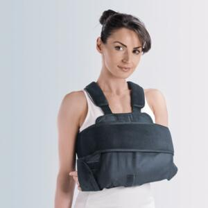 FGP IMB-300 IMMOBILIZER ARM AND SHOULDER  WITH CLOSED ELBOW