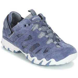 ALL ROUNDER BY MEPHISTO NIWA WOMEN'S SPORT SHOES BLUE