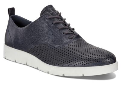 ECCO WOMEN'S COMFORTABLE CASUAL SNEAKER  BELLA NIGHT SKY LYNX (DARK BLUE)