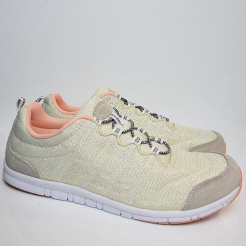 DR SCHOLL SNEAKER WIND STEP BEIGE WOMAN