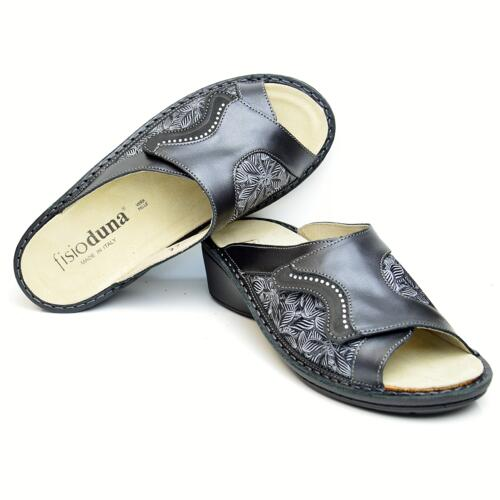 DUNA TLR SUPER WIDE FIT WOMEN'S SLIPPERS REMOVIBLE INSOLE