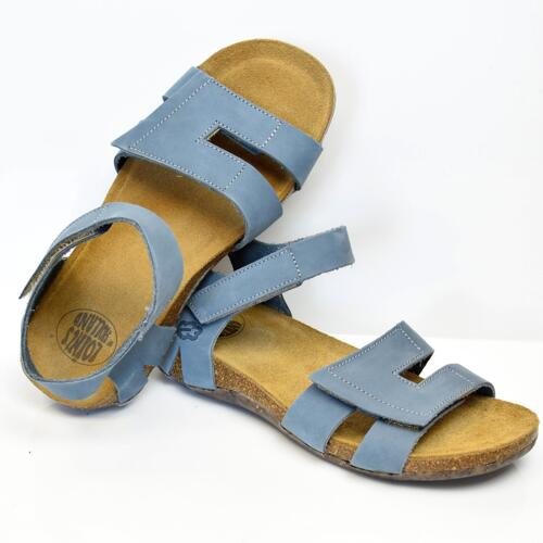 LOINTS OF HOLLAND DOUBLE STRAPS SANDALS ULTRAWIDE FIT